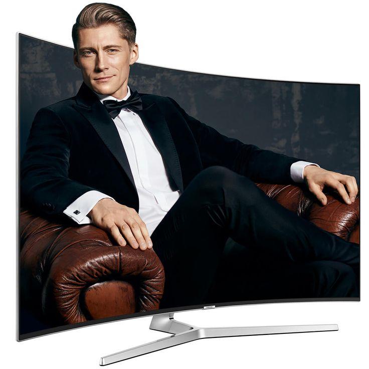 Telewizory Samsung Smart TV - inteligentne telewizory