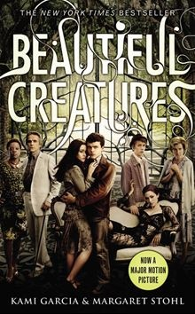 Beautiful Creatures by Kami Garcia and Margaret Stohl. #Kobo