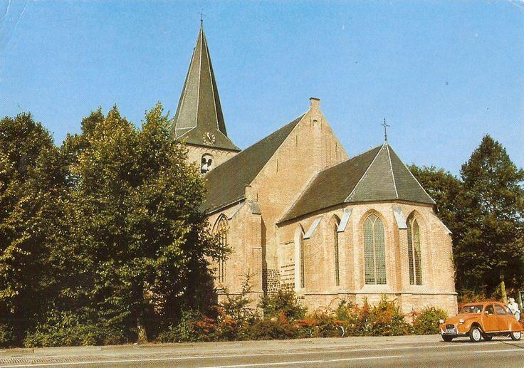 Ermelo, Oude Herv. Kerk