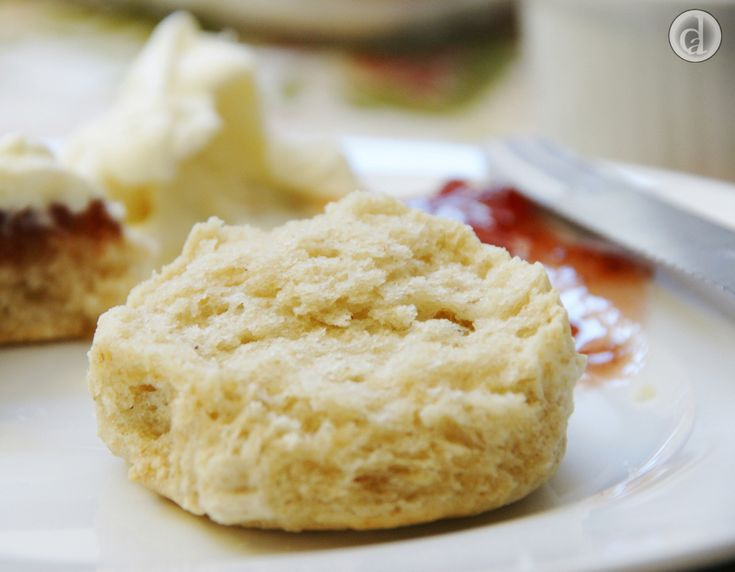 A gluten free KISS scone recipe - keeping it simple. Fantastic with jam & cream.