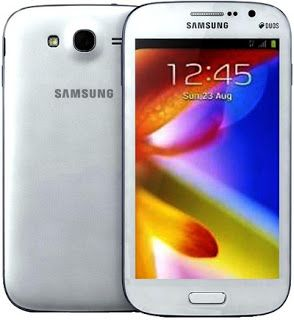 Samsung Galaxy Grand is now available in Nepal at just Nrs, 29,000.00