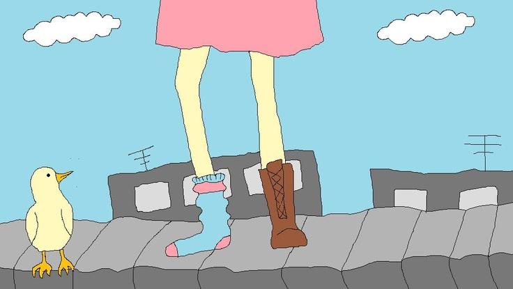 #shoes #paint