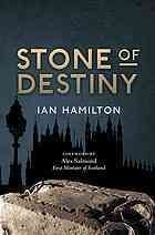 Slow moving but interesting enough to entertain along the quest for the fire of freedom symbolized by the Stone of Scotland.
