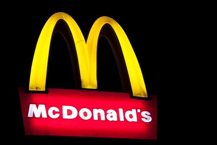 In a 23-minute video message, McDonald's CEO Steve Easterbrook announced sweeping changes to the company's operations.