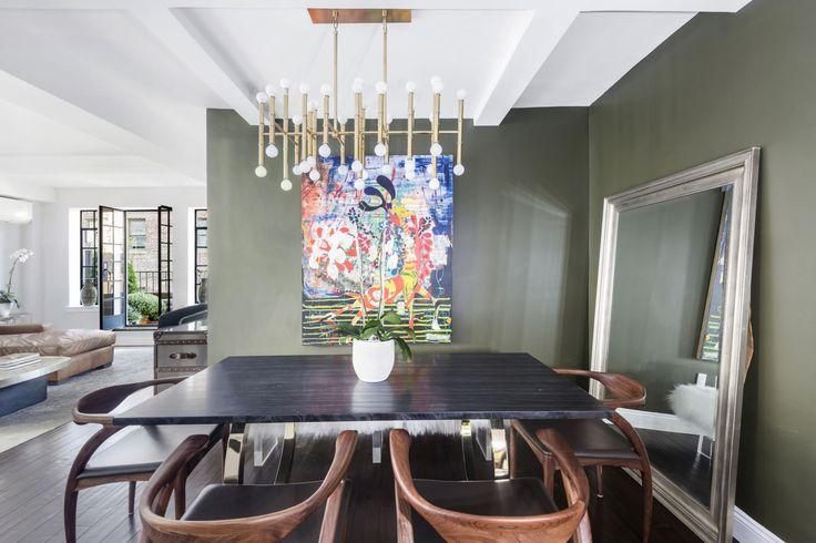Daphne Oz vende su apartamento en Manhattan
