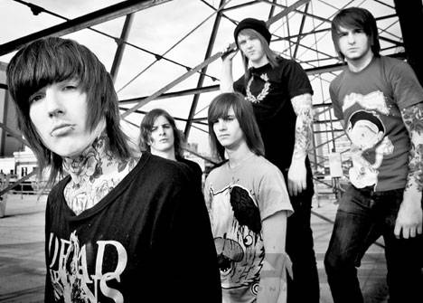 Fetus Bring Me The Horizon