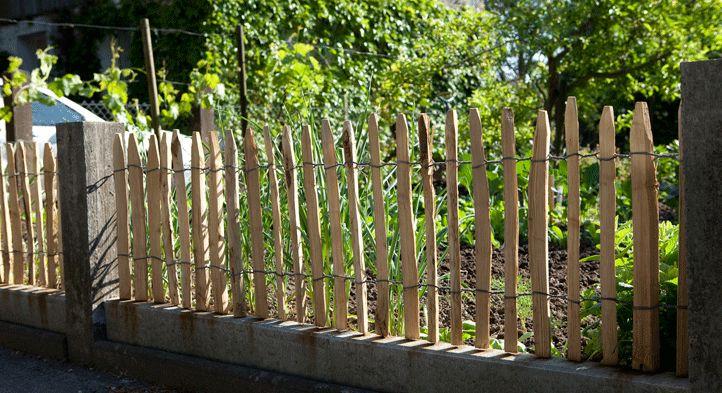 kleine zimmerrenovierung dekor zaun staketen, 8 besten zaun bilder auf pinterest   gartenzaun, gärtnern und, Innenarchitektur