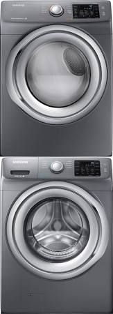 stackable full size washer dryer dimensions - Google Search