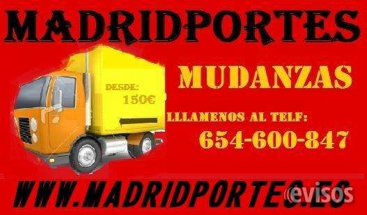 SERVICIOS 91(368)98x19 PORTES Y MUDANZAS ECONOMICAS EN ALUCHE  MADRIDPORTES: 91x368(98)19 LLAMENOS CONTAMOS CON MAXIMA CA ..  http://madrid-city.evisos.es/servicios-91-368-98x19-portes-y-mudanzas-economicas-en-aluche-id-656770