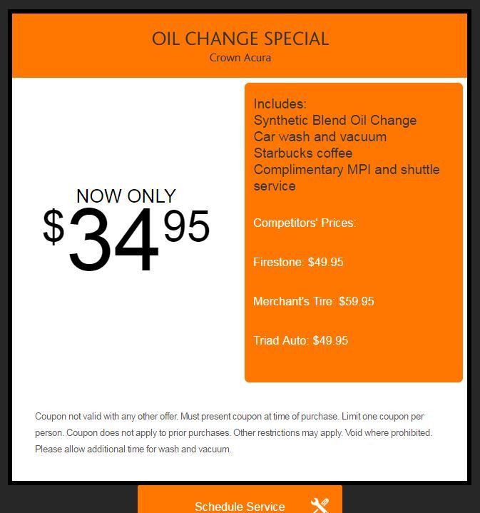 interior specials acura technology oil and with lease tlx package exterior change