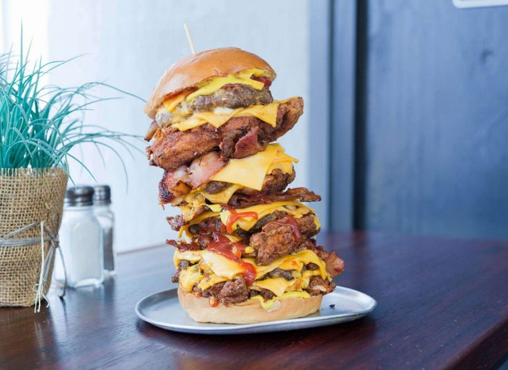 Burgerlove, Melbourne