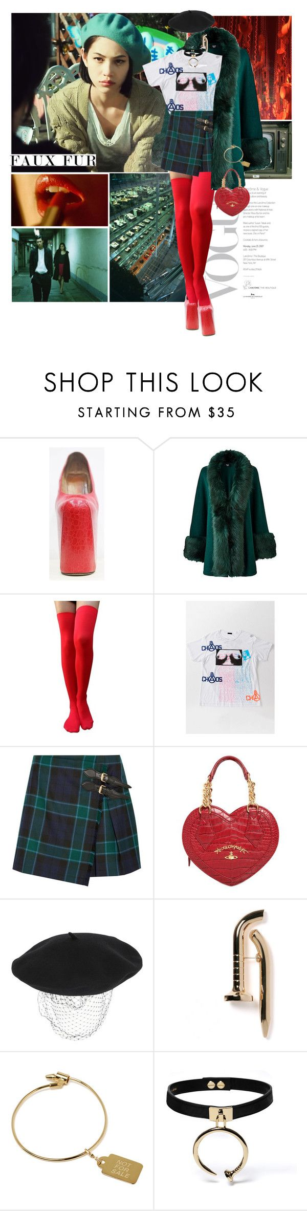 """""""Somehow I'm very happy"""" by gizibe ❤ liked on Polyvore featuring Burberry, Vivienne Westwood, Silver Spoon Attire and vintage"""
