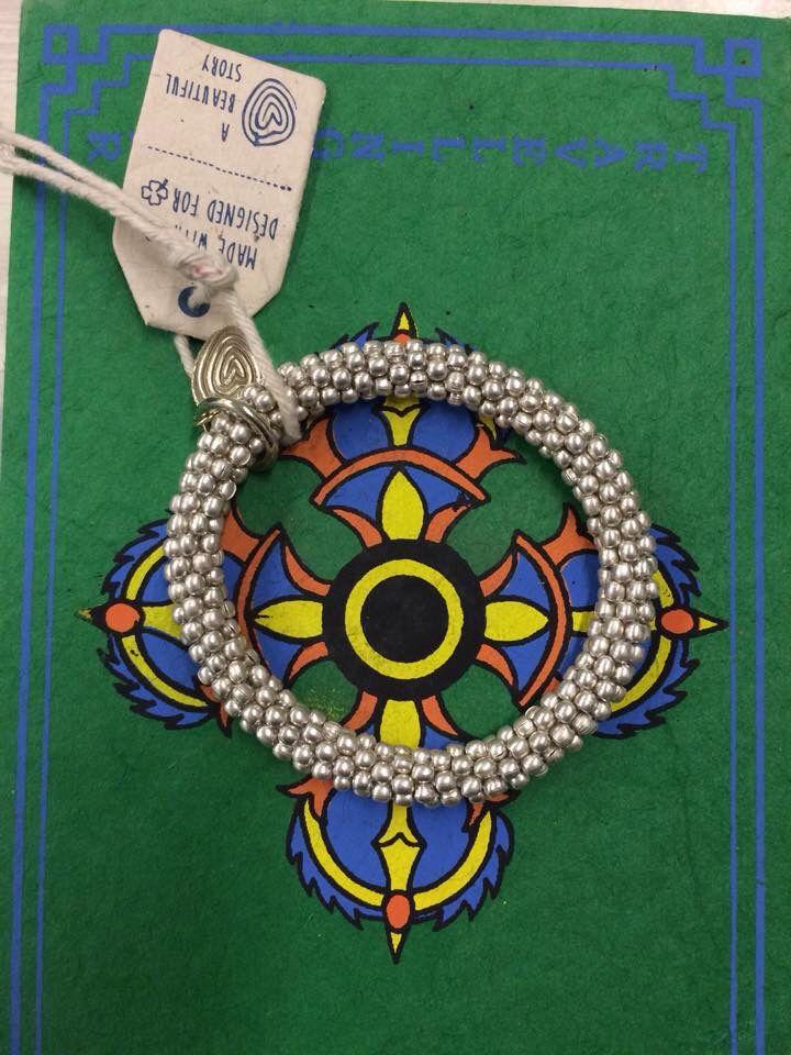 Nieuwe collectie van Beautiful story! Al deze sieraden worden gemaakt in Nepal waar nu 15 dames full time aan het werk zijn. Deze collectie is te koop in de Good To Give Shop in Donner, Rotterdam. See Ya.