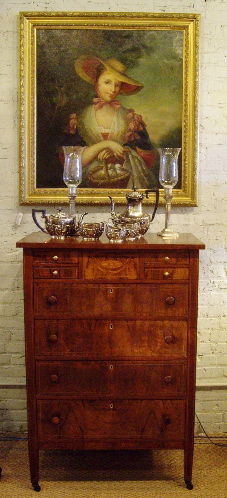 19 Best Furniture Images On Pinterest American Antique Dining  # Muebles Tamarindo Guadalajara