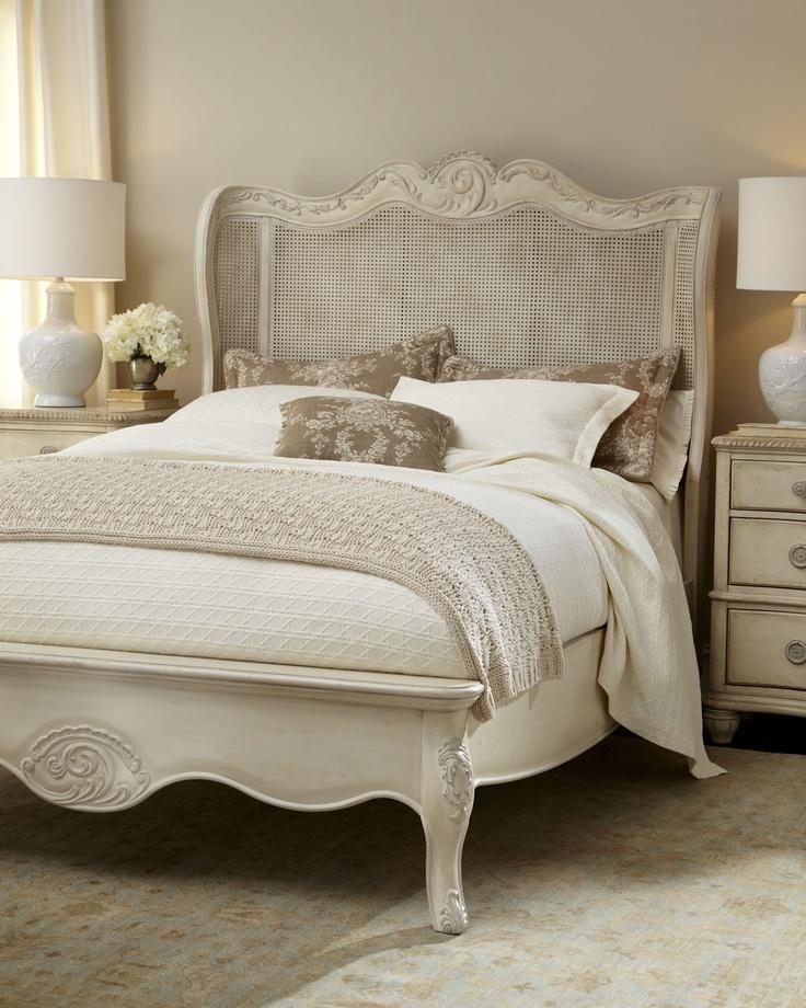 """Cora"" Bedroom Furniture - Horchow"