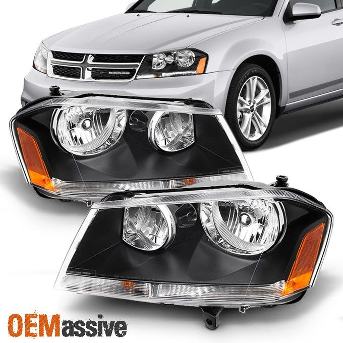Dodge Avenger Headlights Five Things About Dodge Avenger Headlights You Have To Experience I In 2021 Dodge Avenger Replacement Headlights Avengers