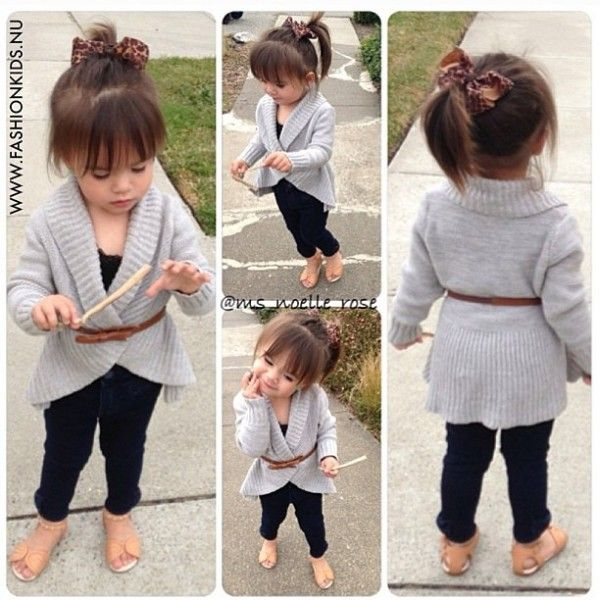 Fashion Kids » The world's largest portal for children's fashion. O maior portal de moda infantil do mundo. » FK OF THE WEEK – Noelle, California