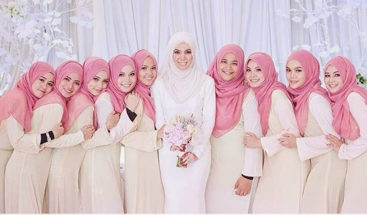 baju bridesmaid - Google Search