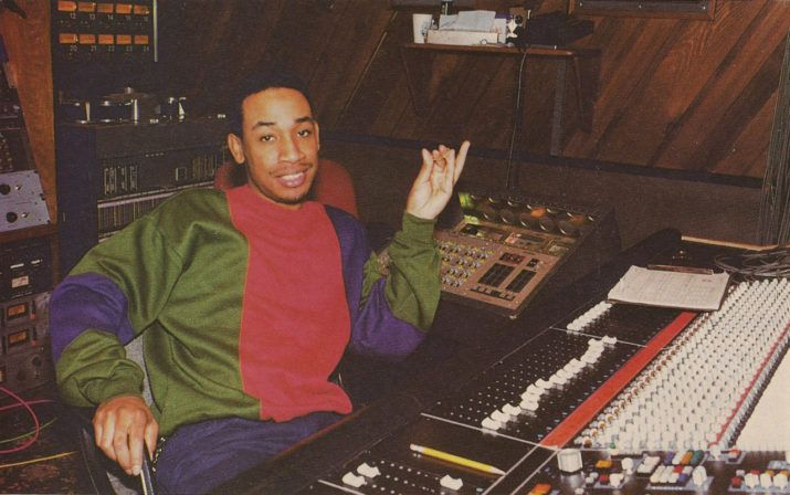 Cheat Sheet: This 25-Hour Playlist of Prince Paul's Samples Proves He's a Scholar and a Legend