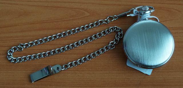 Hodinky | hodinky zn. Olympia | Luxusní stříbrné kapesní hodinky Olympia 30426 na řetízku - retro | Klenoty - hodiny - diamanty Jindřich Budín - zlaté náušnice, náramky, řetízky, hodinky, hodinky, šperky, rádiem řízené