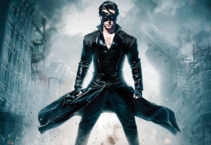 26 Krrish 3 HD Wallpaper for PC, Download Krrish 3 Pictures