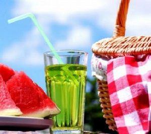 Как устроить веселый пикник