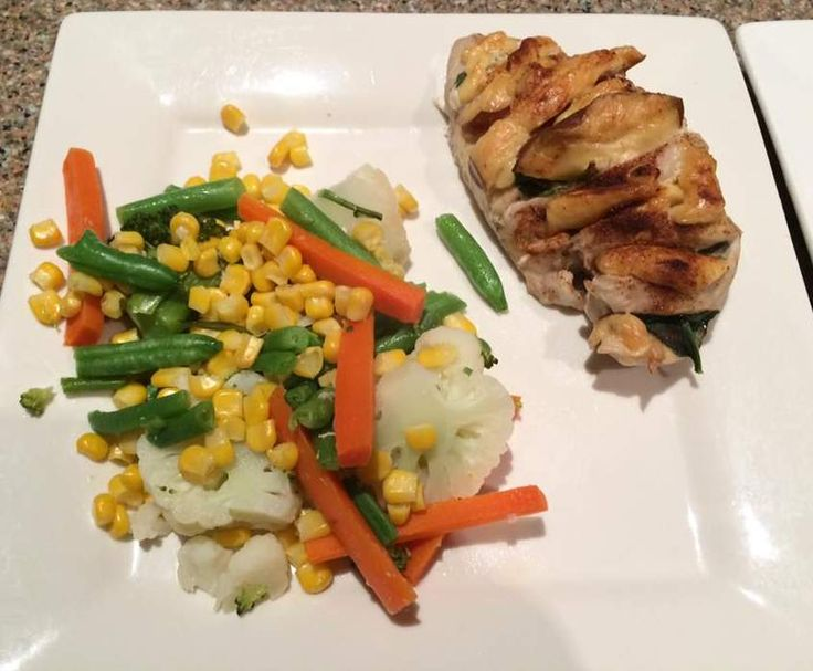 Recipe Hasselback Chicken Breast by Lisa Ayre - Recipe of category Main dishes - meat