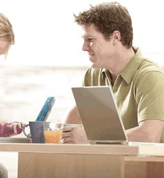 There can be many times when you are not able to find any cash aid from anywhere. At that time Instant Loans will support you. These funds are available there to succor you effectively.
