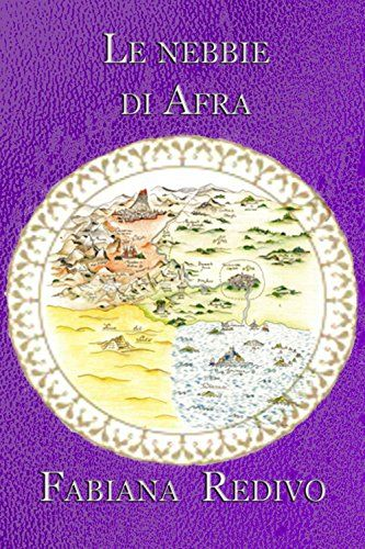 Le nebbie di Afra (Saga di Derbeer dei Mille Anni Vol. 5) eBook: Fabiana Redivo: Amazon.it: Kindle Store