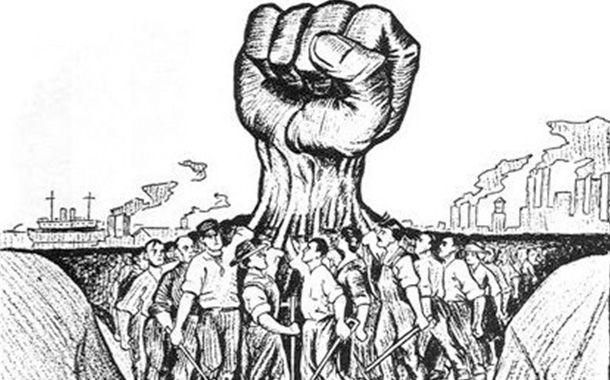 Sendika (.) Org ///  Dünyanın gidişatına direnmek – Aykan Sever (Yeni Özgür Politika)
