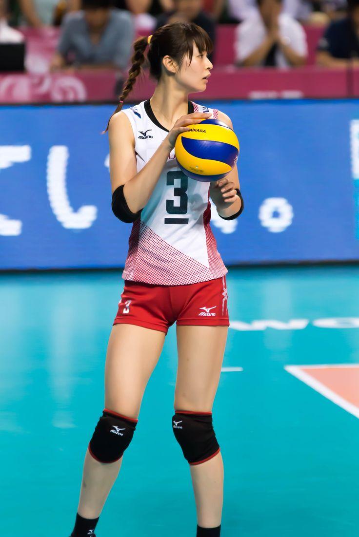 japan volleyball team 木村沙織 saori
