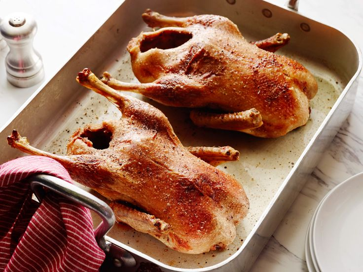 Roast duck recipe something new barefoot contessa and Barefoot contessa recipes