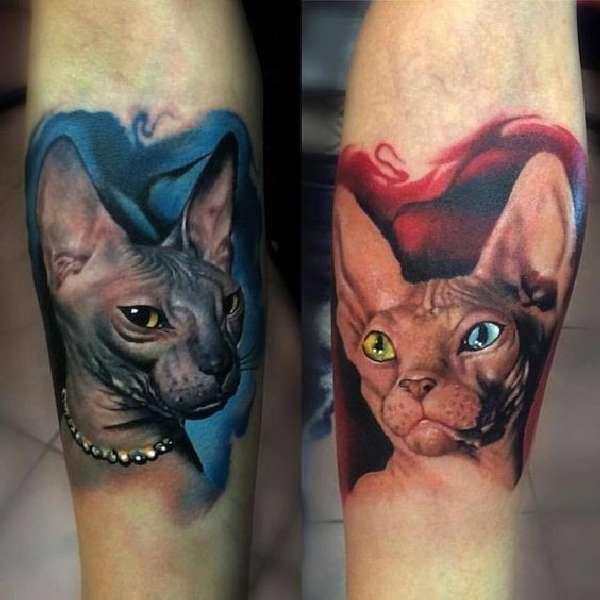 26 besten sphynx tattoos bilder auf pinterest katzen katze t towierungen und t towierungen. Black Bedroom Furniture Sets. Home Design Ideas