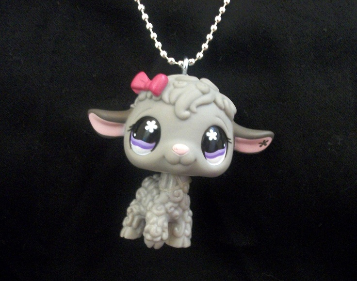 This is cool you can make any little toy a charm