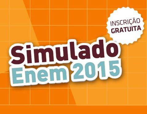 Inscrições Abertas para o Simulado Enem 2015 QMágico O Simulado Enem 2015 QMágico foi criado pelo grupo educacional QMágico, com patrocínio da Pravaler Crédito Universitário, e tem o apoio de divulgação do Blog do Enem.