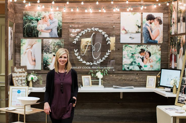 Oregon Wedding Showcase I am so in love with my booth from the Oregon Bridal Show! I am so thankful for all of the amazing people who trusted and allowed me to photograph one of the most important days of their lives. It's because of you that I have so many beautiful photos to fill …