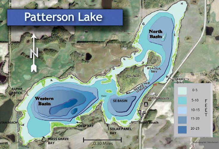FLIPPR - Patterson Lake, Manitoba, Canada