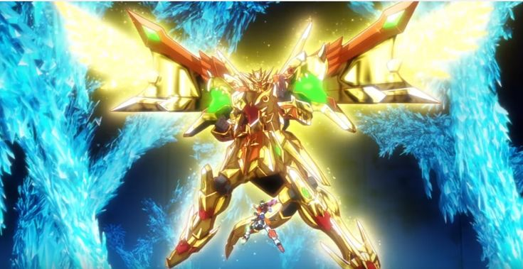 GUNDAM BUILD FIGHTERS TRY ISLAND WARS: No.176 BIG SIZE SCREENSHOTS, LINKS! http://www.gunjap.net/site/?p=309115