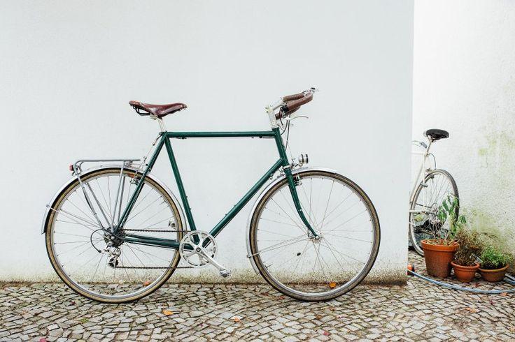 Fahrrad-Blog: Hereingetreten! - SPIEGEL ONLINE - Auto