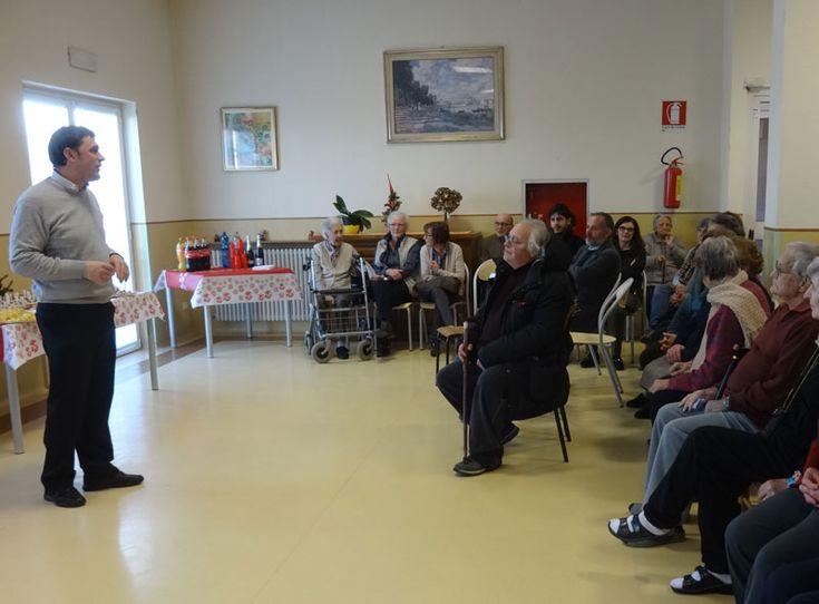 Il nuovo anno ha portato in Casa d Riposo Taglietti a Nebbiuno tante novità, in particolare nelle attività di animazione con nuovi volontari.http://ilvergante.com/nuovo-anno-casa-di-riposo-taglietti-nebbiuno/