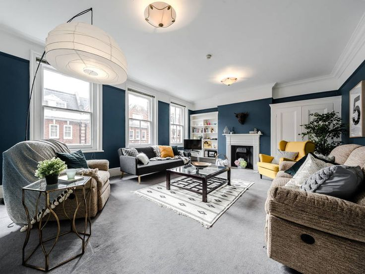 Beautifully designed and spacious 2 bedroom apartment spread across 2 floors.  St. John's Wood Station and 10 mins to Baker Street.