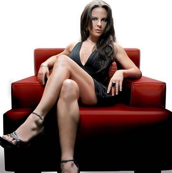 Kate Del Castillo..........