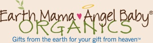 Truly non-toxic, organic mama and baby care products by Earth Mama Angel Baby. Luv!!