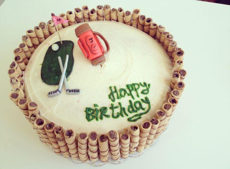 Birthday Cake #bellesbybella #birthday