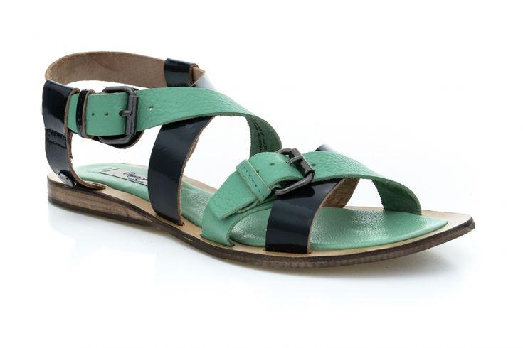 Sandale  PEPE JEANS  pentru femei GAYTON - PLS90014_529
