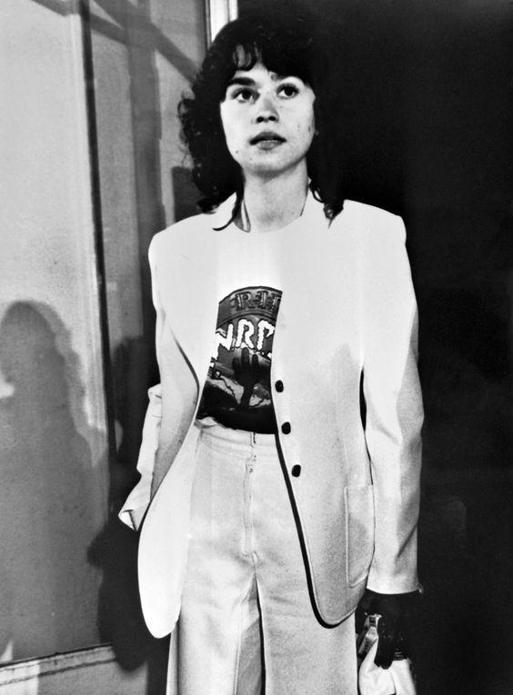 Maria Schneider, 1975: