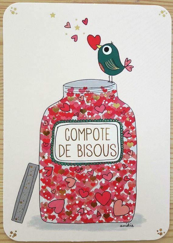 Nouveautés Cartes d'Artwork – Amélie Laffaiteur