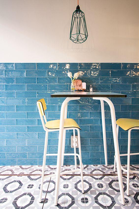 Cripeka  C/ Santa Teresa, 2 (m: Alonso Martinez)  Cafetería con postres alemanes
