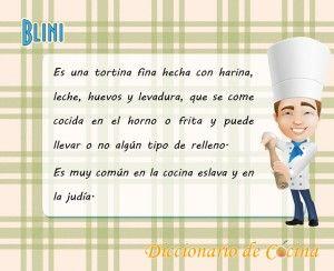 Blini
