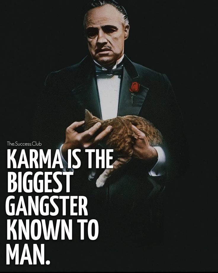 17 Best images about GQ Gangsta Quotes on Pinterest ...